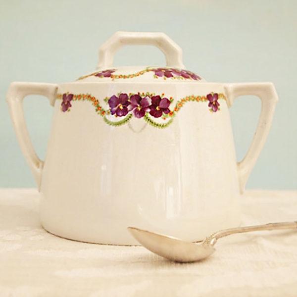 Isabella Bo - Sopera de porcelana