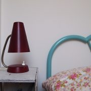 Brussels table lamp.