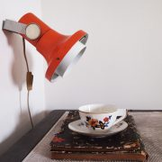 Sixties wall Lamp