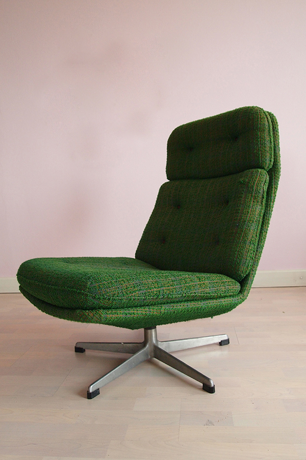 Isabella Bo - Lounge chair 70's